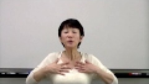 話すときの息の出し入れコントロール、息によって声がパワフルに変る!【スピリットボイス・トレーニング133】